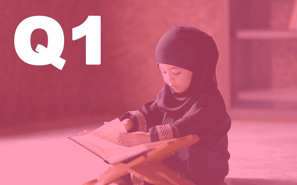 Homeschool Quran Program