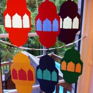 b2ap3_small_peter-gould-lanterns The Traditional Fanoos and DIY Ramadan Lanterns | Studio Arabiya Blog