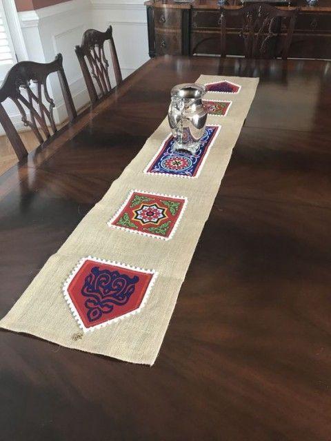 b2ap3_medium_ramadan-decor-table 5 Easy and Fun Decorating Ideas for Ramadan - Blog