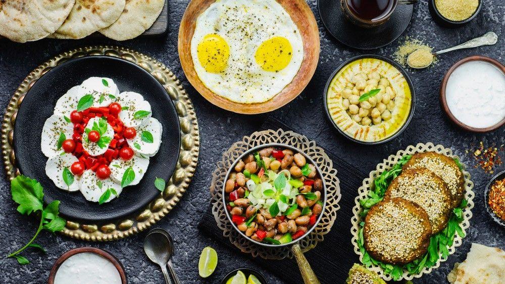 easy suhoor breakfast
