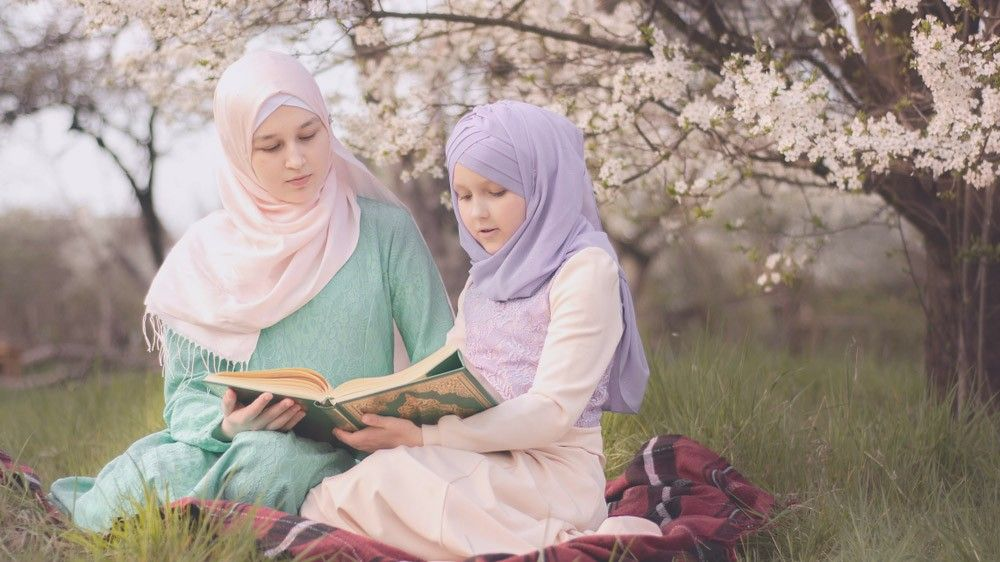 b2ap3_large_quran_reading_online_for_kids How To Get Your Kids Excited To Attend Online Quran Classes - Blog
