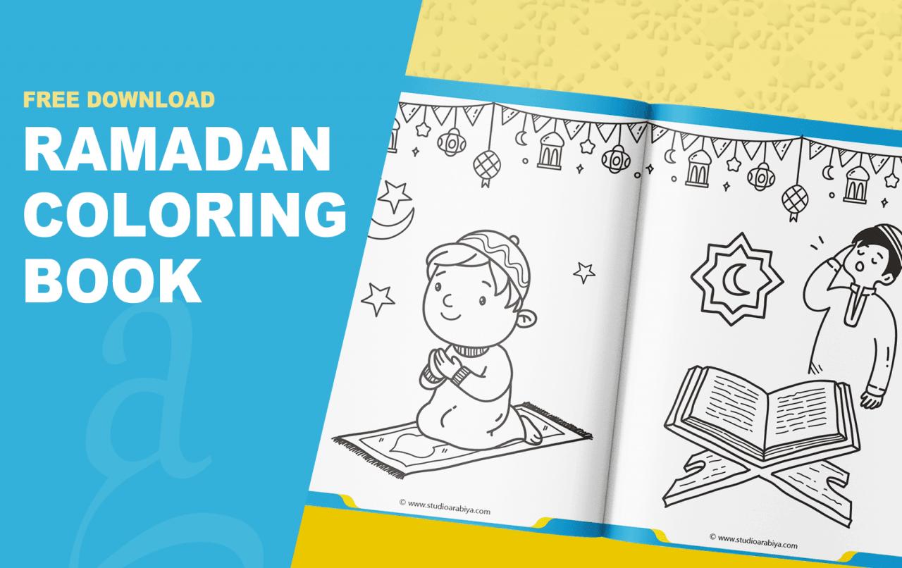 b2ap3_large_ramadan_coloring_book [FREE DOWNLOAD] Ramadan Coloring Book - Blog